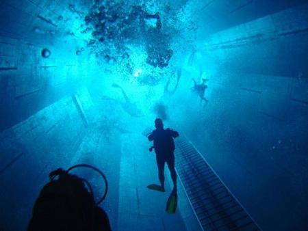 deepest-world-scuba-diving-center-uccle-belgium